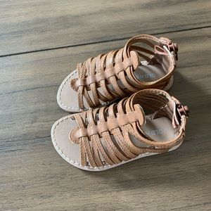 Old Navy Baby Girls Sandals